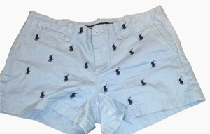 Polo Sport Shorts Baby blue