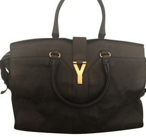 Saint Laurent Tote in Brown