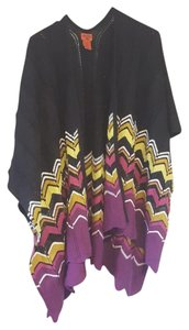 Missoni for Target Cape