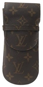 Louis Vuitton Louis Vuitton Monogram Etui Cigarette Phone Case LVAV167