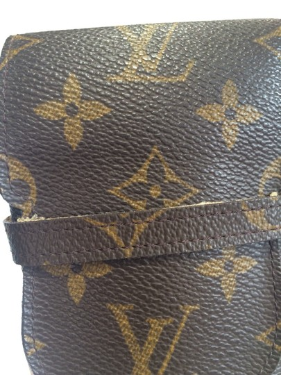 Louis Vuitton (TOPHATTER)Louis Vuitton Monogram Etui Cigarette Phone Case LVAV167