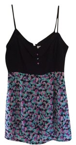 MINKPINK short dress Black with accent colors on Tradesy