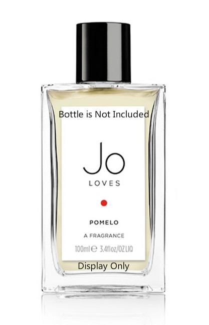 Item - Silver Loves By Mbe Pomelo Perfume Filled In 10ml Travel Spray Fragrance