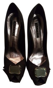 Laundry by Shelli Segal Black Pumps