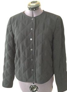 Studio G Night Out Lunch Light Weight Black Jacket
