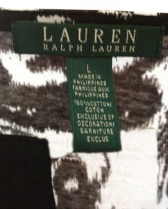 Lauren by Ralph Lauren Fun Easy Tunic