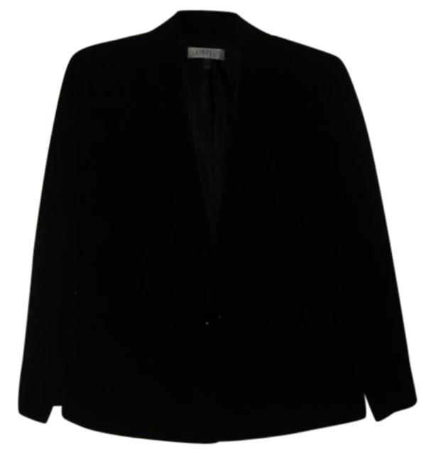Preload https://img-static.tradesy.com/item/22148659/kasper-black-new-womens-notch-collar-one-button-jacket-20w-skirt-suit-size-20-plus-1x-0-1-650-650.jpg