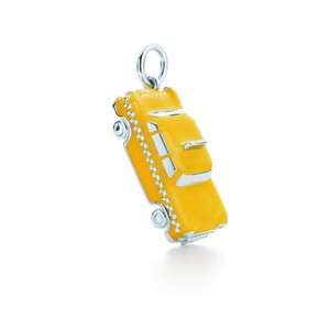 Tiffany & Co. T&Co Taxi charm