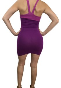 Marciano Stretchy Nighttime Flattering Comfortable Dress