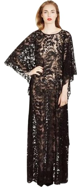 Preload https://img-static.tradesy.com/item/22149002/black-zodiac-lace-witchy-bohemian-bona-drag-long-casual-maxi-dress-size-6-s-0-1-650-650.jpg