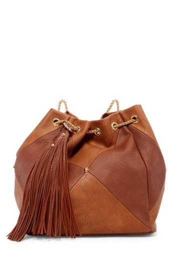 Preload https://img-static.tradesy.com/item/22149052/lena-colorblock-brown-backpack-0-0-540-540.jpg