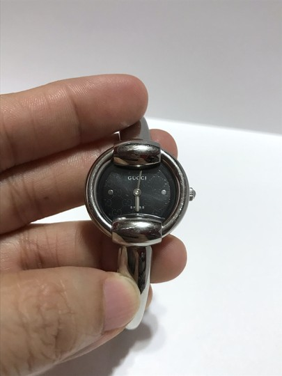 Gucci GUCCI STAINLESS STEEL 1400 L WATCH - PETITE