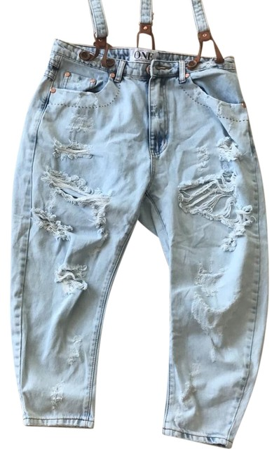 Preload https://img-static.tradesy.com/item/22149928/one-teaspoon-blue-light-wash-drop-crotch-relaxed-fit-jeans-size-24-0-xs-0-1-650-650.jpg