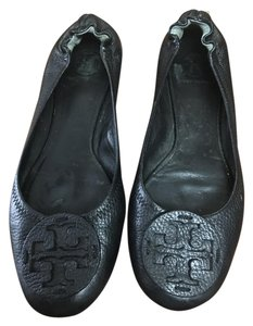 7433f30cf57 Tory Burch Reva Flats - Up to 70% off at Tradesy