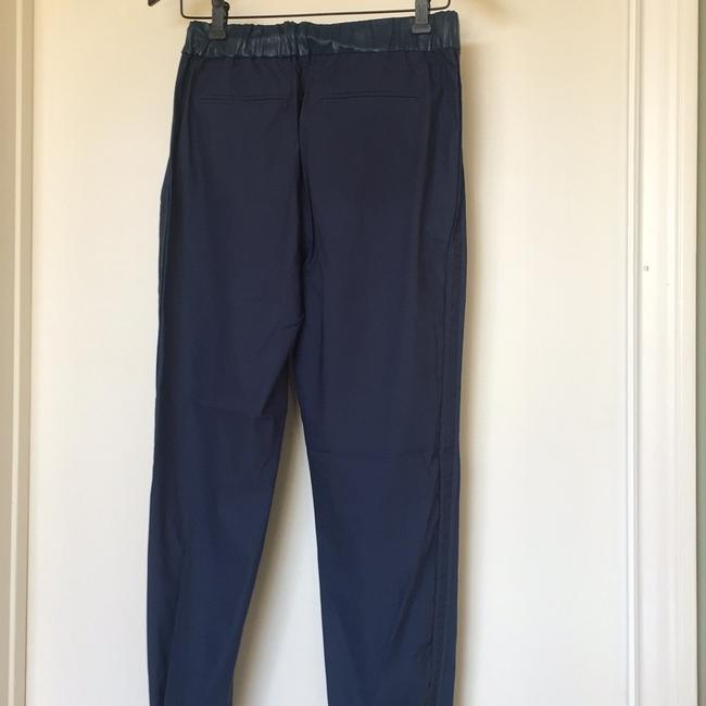 L.A.M.B. Boot Cut Pants blue