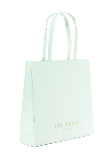Ted Baker Tote in LT Green