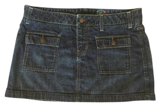 Preload https://img-static.tradesy.com/item/22150706/gap-blue-1969-dk-wash-denim-cotton-skirt4-pockets14-miniskirt-size-14-l-34-0-1-650-650.jpg