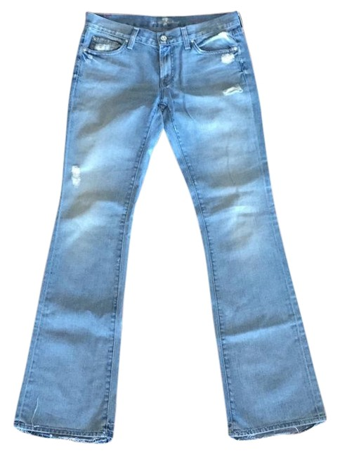Preload https://img-static.tradesy.com/item/22150973/7-for-all-mankind-blue-light-wash-boot-cut-jeans-size-29-6-m-0-1-650-650.jpg