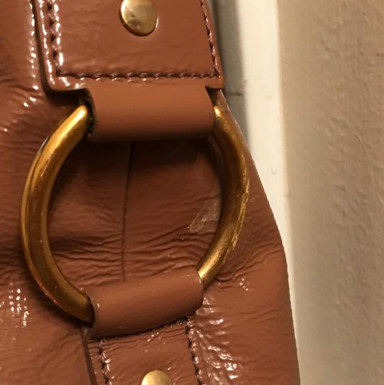 Saint Laurent Tote in Tan