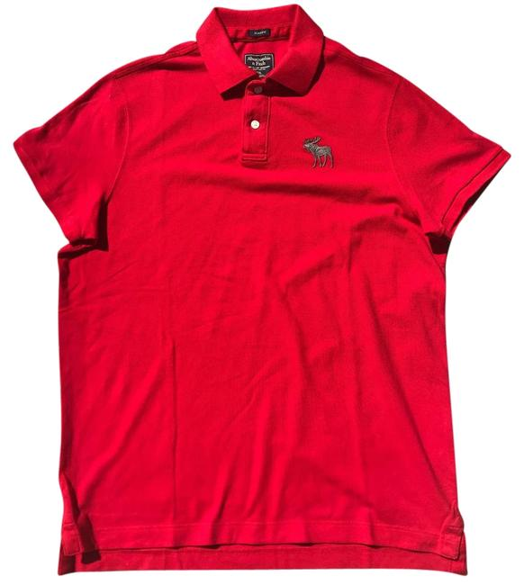 Preload https://img-static.tradesy.com/item/22151201/abercrombie-and-fitch-red-classic-fit-men-s-polo-sleeve-tee-shirt-size-22-plus-2x-0-1-650-650.jpg