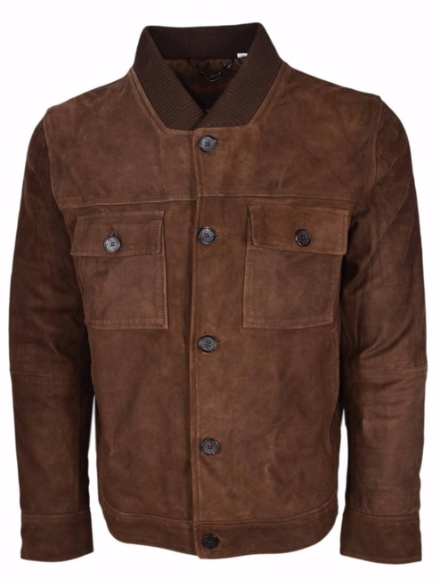 Preload https://img-static.tradesy.com/item/22151333/robert-graham-brown-new-men-s-lamb-suede-capizzi-coat-size-14-l-0-0-650-650.jpg