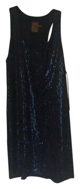 Preload https://img-static.tradesy.com/item/22151706/ali-ro-midnight-blue-sequin-tank-short-cocktail-dress-size-2-xs-0-1-650-650.jpg