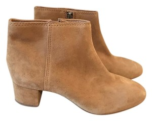 Madewell Bronzed Birch Boots