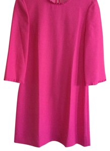Kate Spade Pink Shift Dress
