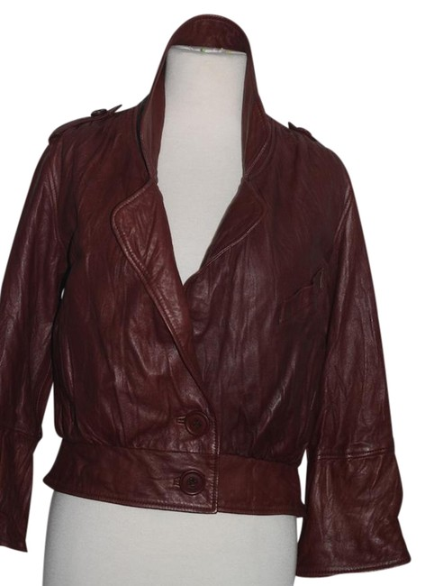 Preload https://img-static.tradesy.com/item/22151907/mike-and-chris-brown-leather-ladies-size-6-s-0-1-650-650.jpg
