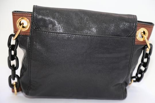 MILLY Flap Medium Shoulder Bag
