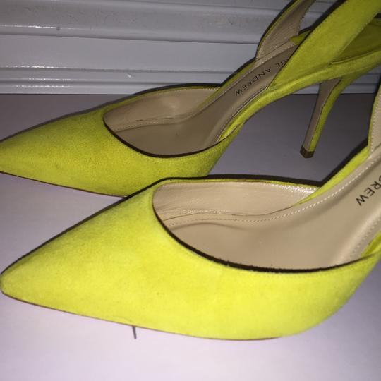 Paul Andrew green Pumps