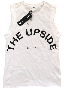 THE UPSIDE The Upside Muscle Tank