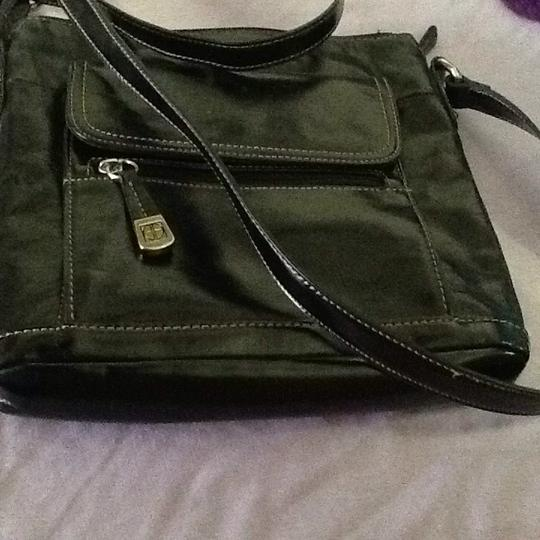 Gianniberninni Shoulder Bag