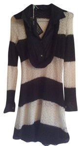 Patrizia Pepe Sweater Dress Sweater Sweater Tunic