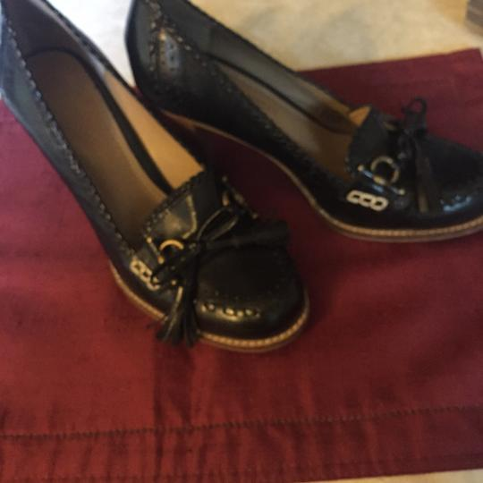 B. Makowsky black Pumps