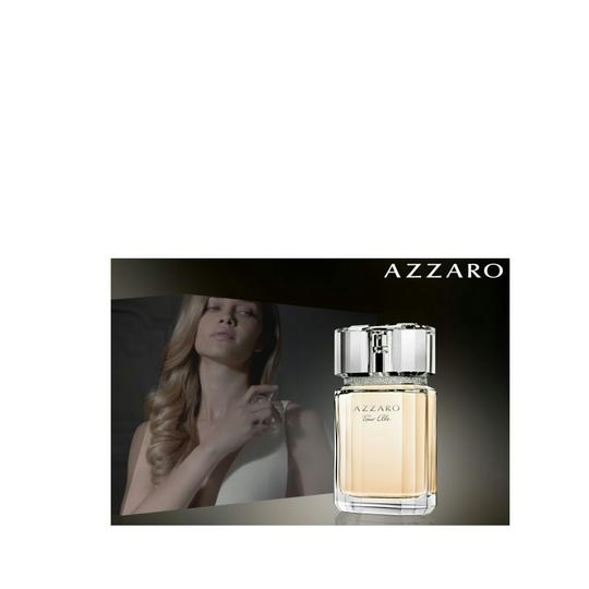 Azzaro POUR ELLE BY AZZARO FOR WOMEN-EDP-MADE IN FRANCE