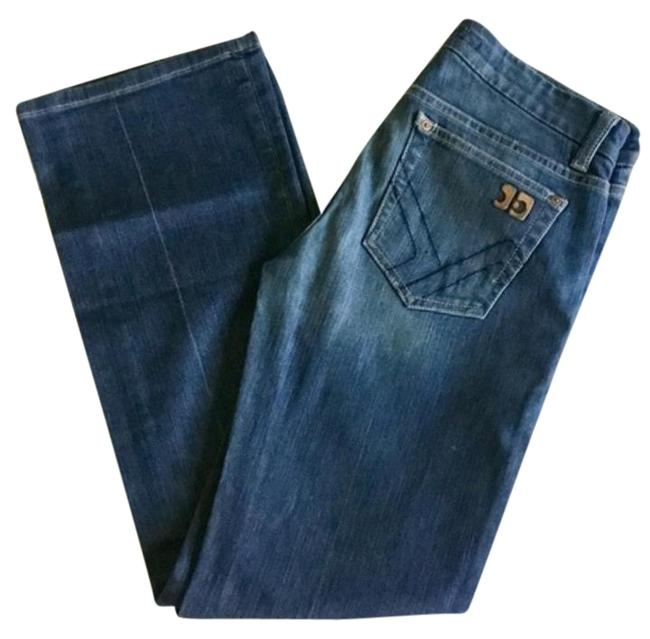 Preload https://img-static.tradesy.com/item/22152945/joe-s-jeans-clayton-light-wash-provocateur-straight-leg-jeans-size-25-2-xs-0-1-650-650.jpg