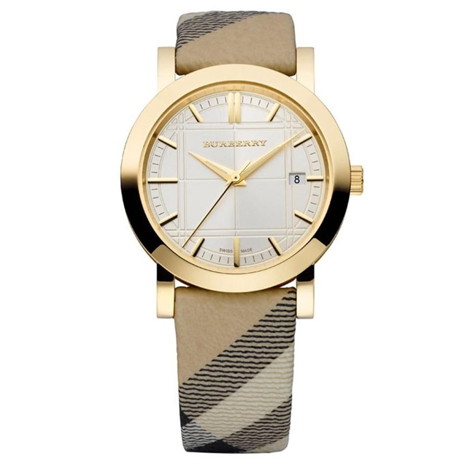 Burberry watches on sale up to 70 off at tradesy for Burberry watches