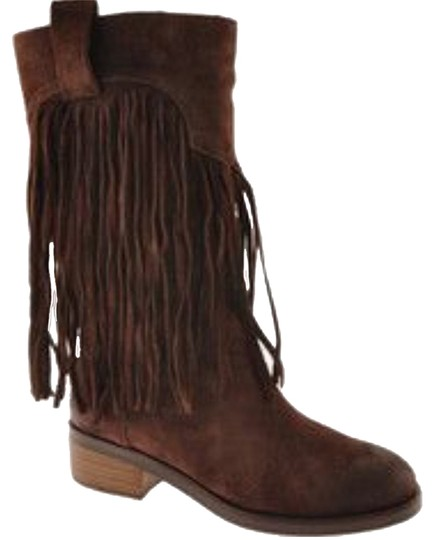 Preload https://item4.tradesy.com/images/lucky-brand-brown-caleb-fringe-bootsbooties-size-us-65-2215548-0-0.jpg?width=440&height=440