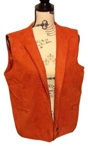 Allison Daley Sleeveless Zippered Soft Vest
