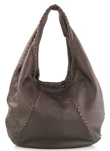 Bottega Veneta Slouchy Leather Hobo Bag