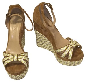 b77cdb267b6e Jimmy Choo Espadrille Wedges - Up to 70% off at Tradesy (Page 2)