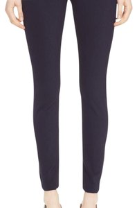Veronica Beard Navy blue Leggings