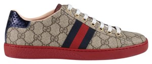 Gucci Canvases Athletic