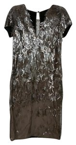 Gucci Sequin Runway Dress