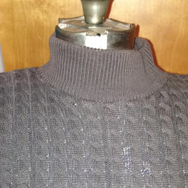 New Frontier Cotton Sweater