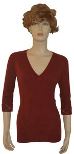 Burberry Long Sleeve Womens Cashmere Sweater