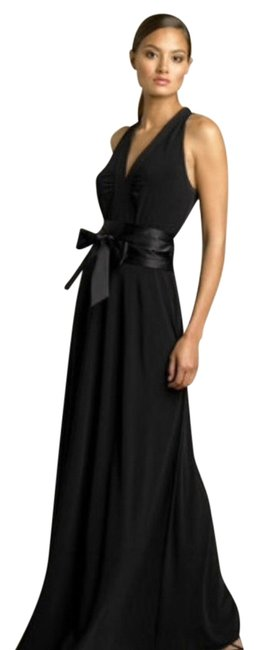 Preload https://img-static.tradesy.com/item/2216353/calvin-klein-black-formal-dress-size-6-s-0-0-650-650.jpg