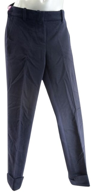 Preload https://img-static.tradesy.com/item/2216420/louis-vuitton-navy-w-cashmere-frontwool-blend-rear-wcuffs-38us8-skinny-pants-size-8-m-29-30-0-0-650-650.jpg