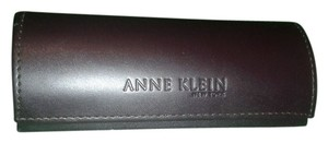 Anne Klein Anne Klein sunglasses case